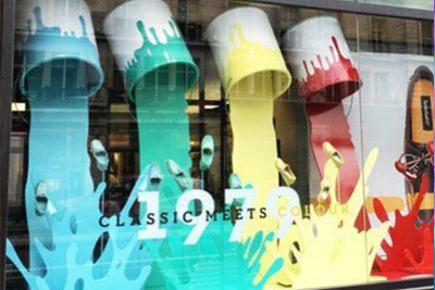 What is visual merchandising? The Ultimate 101 Guide